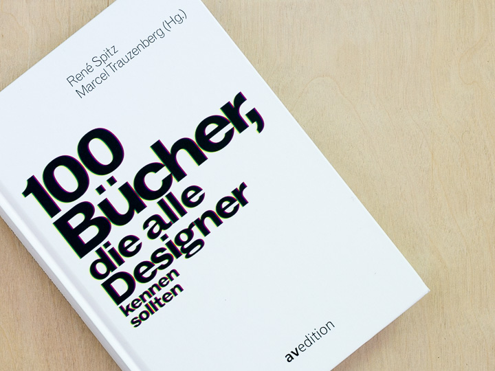 Cover 100 Books All Designers Should Know
